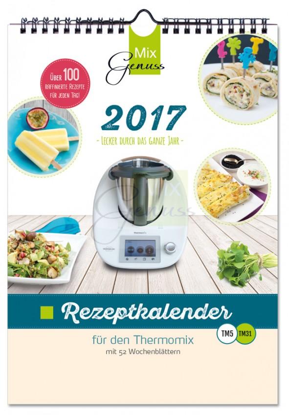 Mixgenuss kalender
