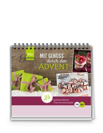 ADVENTSKALENDER - Mit Genuss durch den Advent