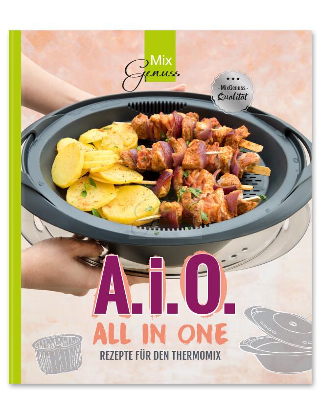 Aio All In One Rezepte Für Den Thermomix