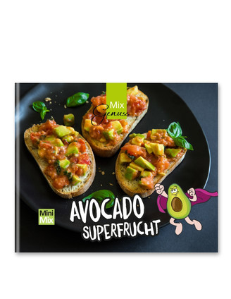 MiniMix AVOCADO