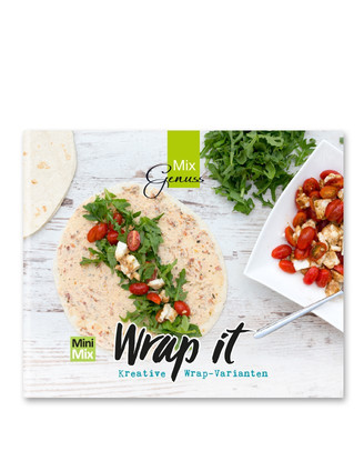 MiniMix WRAP IT!