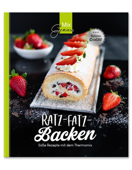 Ratz-Fatz-BACKEN
