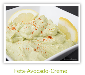 Avovadocreme