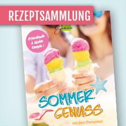 Sommer-Rezeptsammlung