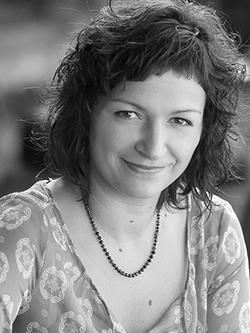 Corinna Wild | Autorin | Mixgenuss